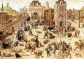 Le massacre de la Saint-Barthélemy, d'après François Dubois ?